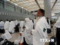 Qatar chặn các máy bay Saudi Arabia sang Doha chở người hành hương