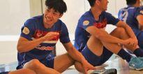 HLV Hữu Thắng bất ngờ cho U22 Việt Nam hủy tập