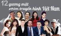 12 gương mặt 'đi đâu cũng nhớ' trong phim Việt 20 năm qua