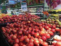 Chi 15.000 tỷ đồng để nhập khẩu hoa quả trong 7 tháng đầu năm