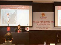 CEO SSIAM: Cơ hội đầu tư vào thị trường Việt Nam còn rất nhiều