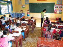 Quảng Ngãi: Nhiều bấp cập trong luân chuyển giáo viên