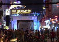 Thêm phố đi bộ thứ 2 cho TP Hồ Chí Minh
