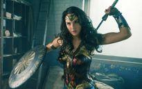 Nữ siêu anh hùng thống trị mùa phim hè 2017 tại Mỹ