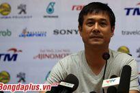 HLV Hữu Thắng chỉ ra bất lợi của U22 Việt Nam trước trận gặp Indonesia