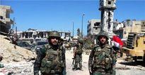 Giao tranh ác liệt với IS, quân đội Syria giải phóng 3 ngôi làng ở Đông Hama