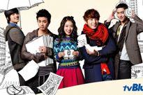 """""""Mỹ nam nhà bên"""", bộ phim Hàn được mong đợi nhất hè này vì toàn trai đẹp"""