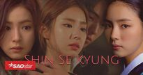 Đi tìm nguyên nhân khiến Shin Se Kyung trở thành diễn viên bị ghét nhất Hàn Quốc