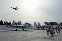 Nga tiêu diệt số lượng chiến binh IS lớn chưa từng thấy ở Syria