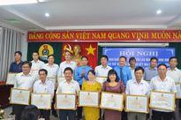 LĐLĐ tỉnh Bình Định giới thiệu 6.043 đoàn viên ưu tú cho Đảng