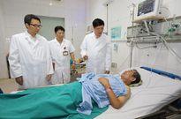 Bệnh viện tuyến T.Ư chuyển bệnh nhân sốt xuất huyết về tuyến dưới để giảm tải