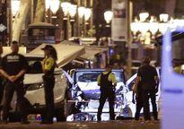 Đề phòng khủng bố, Anh siết chặt dịch vụ thuê xe