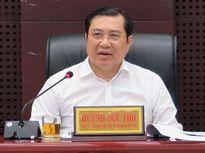 Kẻ nhắn tin đe dọa chủ tịch Đà Nẵng có thể đối mặt mức án 7 năm tù