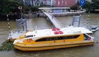 Bên trong tàu buýt sông đầu tiên ở TP Hồ Chí Minh có gì đặc biệt?