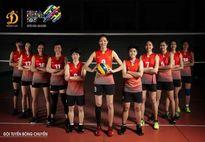 Bóng chuyền Việt Nam chờ 'đổi màu huy chương' tại SEA Games 29