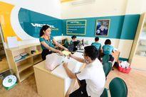 Doanh thu chuyển phát nhanh của Viettel Post tăng trưởng mạnh mẽ