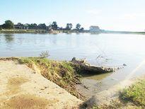 Nghệ An: Mối lo hồ đập, kênh mương xuống cấp