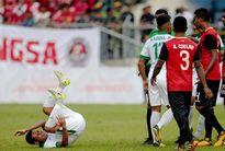 SEA Games 29: Mất sao trước trận quan trọng, Indonesia đưa Malaysia ra tòa