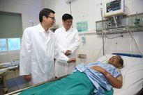 Phó Thủ tướng Vũ Đức Đam: Không được chủ quan với dịch sốt xuất huyết tại Hà Nội