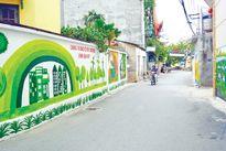 Vẽ tranh tường cho phố: Không phải thích là được