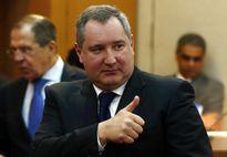 Phó Thủ tướng Nga nói Ucraine chỉ 'pha cà phê' cho lính Mỹ