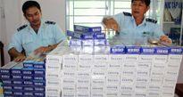 Buôn lậu thuốc lá đang thu siêu lợi nhuận, chỉ sau ma túy