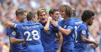 ĐIỂM NHẤN Tottenham 1-2 Chelsea: Alonso hay nhất Premier League. Chelsea không khủng hoảng