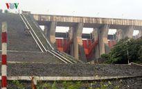Thủy điện Sơn La, Hòa Bình, Thác Bà, Tuyên Quang đóng cửa xả lũ