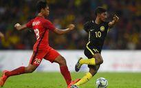 SEA Games 29: U22 Malaysia thắng ngoạn mục trước U22 Myanmar