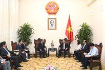 Thủ tướng hoan nghênh thiện chí đầu tư của Tập đoàn Charmvit, Hàn Quốc