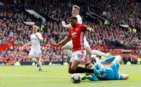 Jose Mourinho: 'Rashford phải học cách sống chung với áp lực'