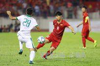 Bị 10 người U22 Indonesia cầm hoà, U22 Việt Nam chờ quyết chiến U22 Thái Lan
