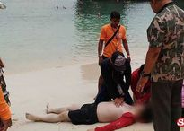 Du khách người Hàn Quốc thiệt mạng tại đảo du lịch Thái Lan
