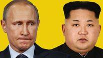 """""""Cuộc chơi nguy hiểm"""" của Tổng thống Putin với Triều Tiên"""