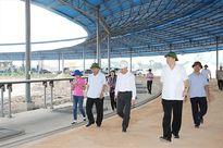 Quảng Ninh chú trọng phát triển doanh nghiệp