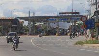 Trạm BOT đi 500m phải đóng phí: Chủ tịch tỉnh bức xúc