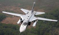 Những hung thần cánh cụp cánh xòe (4): Huyền thoại Su-24