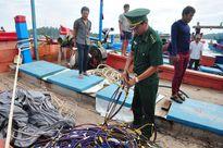 Tàu Trung Quốc tấn công, đâm chìm tàu cá của ngư dân Việt Nam