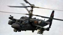 Nga tiếp tục chuyển giao trực thăng Ka-52 Alligator cho Ai Cập