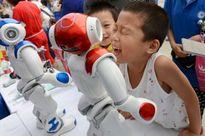 Cách mạng robot Trung Quốc ảnh hưởng gì đến kinh tế toàn cầu?