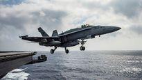 Liên Hợp Quốc chỉ trích liên quân Mỹ sát hại dân thường ở Syria