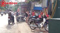 Quận Thanh Xuân (Hà Nội): Vỉa hè bị 'xẻ thịt' đến bao giờ?