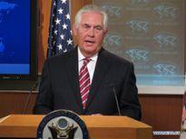 Ngoại trưởng Mỹ hoan nghênh 'sự kiềm chế' của Triều Tiên
