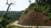Quảng Bình: Đề xuất BOT gần 40km trên tuyến quốc lộ 12A đi Lào