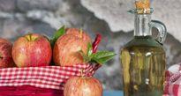 Cách chọn mua một chai giấm táo giảm cân hiệu quả