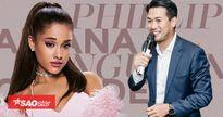 Hủy show: Ariana Grande hay Phillip Nguyễn, ai là người đáng trách?
