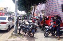 Người đập phá hàng loạt ôtô Grabcar ở Sài Gòn khai gì?