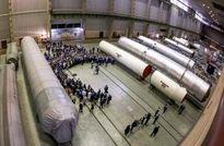 Ukraine tìm cách 'xóa sổ' cáo buộc chuyển động cơ tên lửa cho Triều Tiên