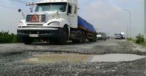 TP.HCM chi hơn 180 tỷ đồng sửa đường Vành đai 2