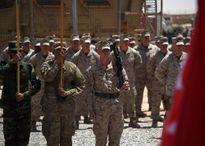 Mỹ muốn gì ở Afghanistan?